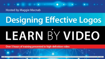 Maggie Macnab logo design video training