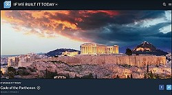 Science Channel - If We Built It Today - Code of the Parthenon